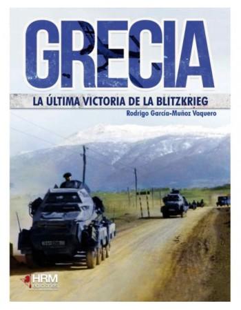 Grecia: la última victoria...