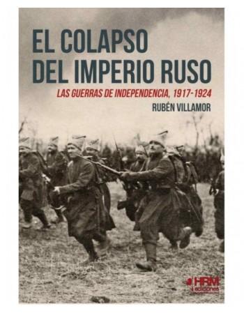 El colapso del Imperio Ruso