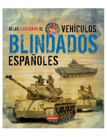Vehículos blindados españoles