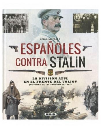 Españoles contra Stalin