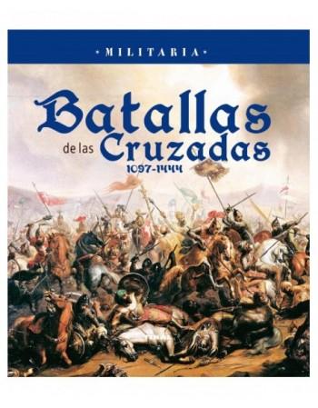 Batallas de las Cruzadas