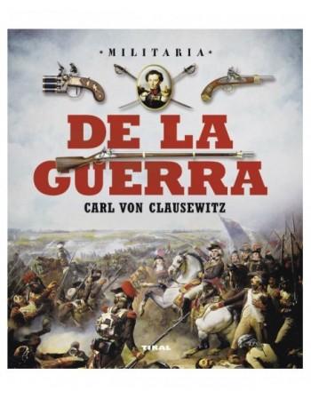 De la guerra. Carl Von...