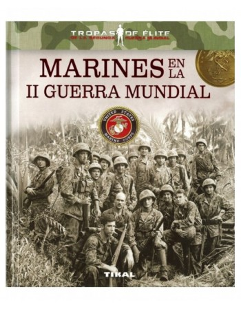 Marines en la II Guerra...
