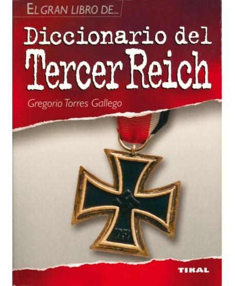Diccionario del Tercer Reich