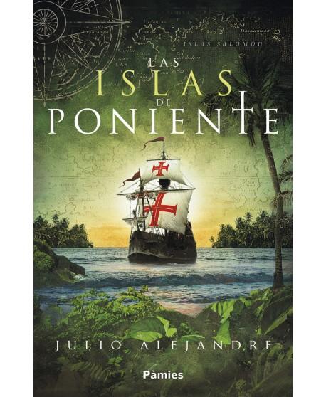 Islas de Poniente