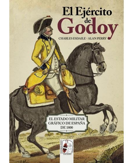 El Ejército de Godoy. El Estado Militar Gráfico de España de 1800