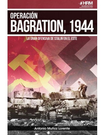 Operación Bagration, 1944...