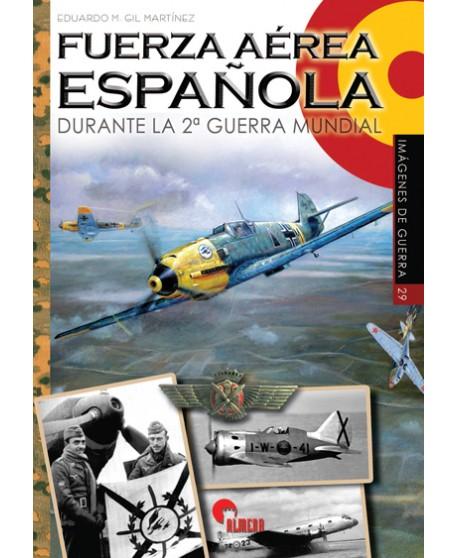 IG 29 Fuerza aérea española