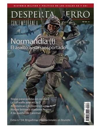 Normandía (I). El asalto...