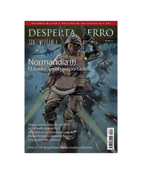 Normandía (I). El asalto aerotransportado