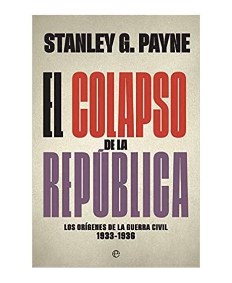 El colapso de la República Los orígenes de la Guerra Civil (1933-1936)