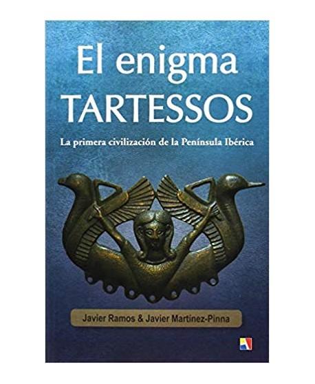 El enigma Tartessos  la primera civilización de la Península Ibérica