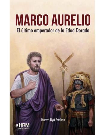 Marco Aurelio. El último...