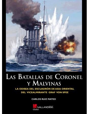 Las Batallas de Coronel y...
