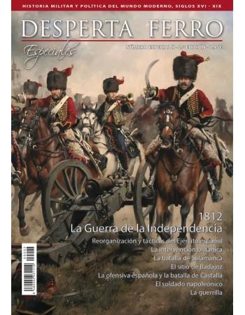 1812 La Guerra de la...