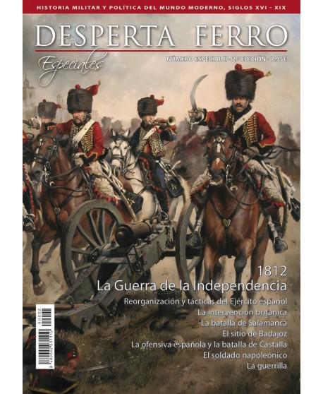 1812 La Guerra de la Independencia