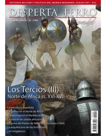 Tercios (III) - Norte de...