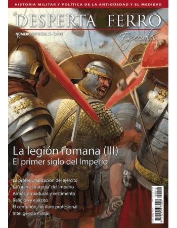 La legión romana (III) - El...