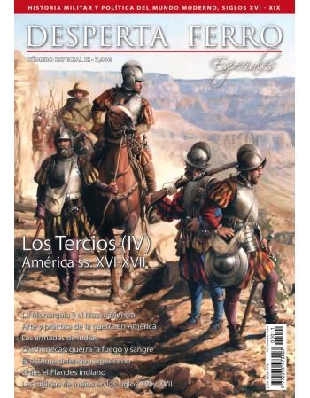 Los Tercios (IV) - América...