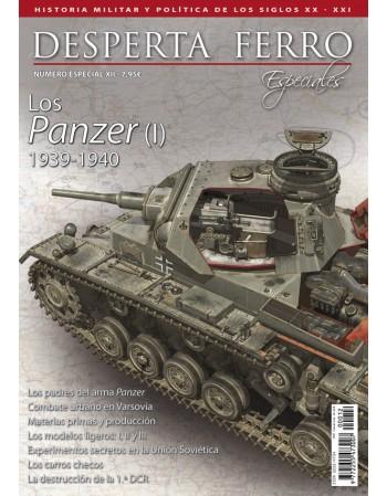 Panzer (vol. I). El triunfo...