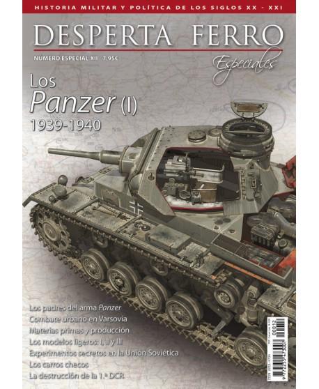 Panzer (vol. I). El triunfo de la Blitzkrieg 1939-1940