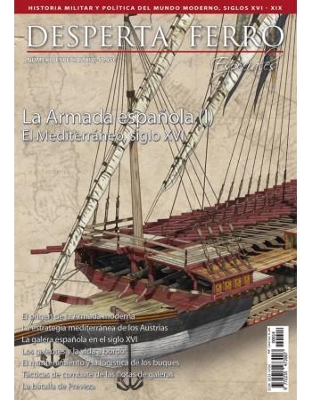 La Armada española (I). El...
