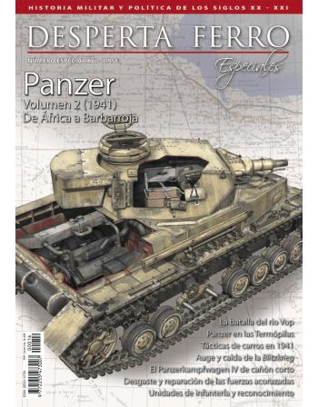 Panzer volumen 2 (1941). De...