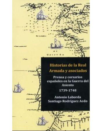 Historias de la Real Armada...