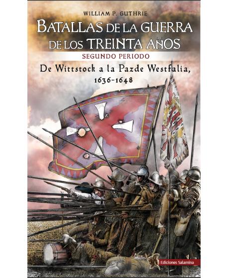 Batallas de la Guerra de los Treinta Años, II