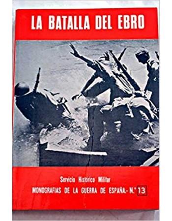 La Batalla del Ebro (1938)