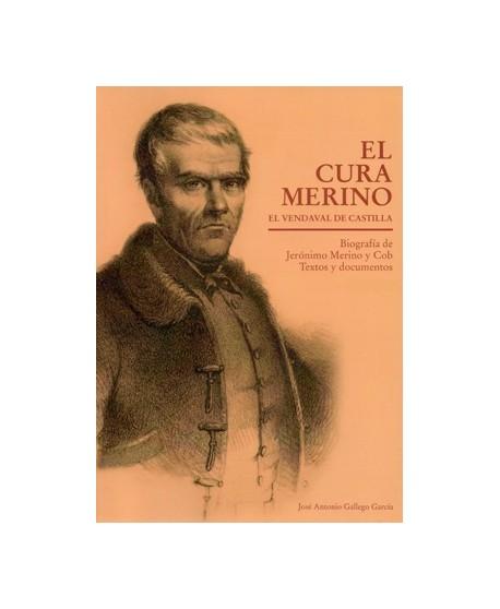 El cura Merino. El vendaval de Castilla