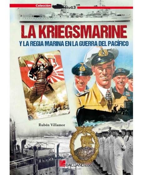 Kriegsmarine y la Regia Marina en la Guerra del Pacífico