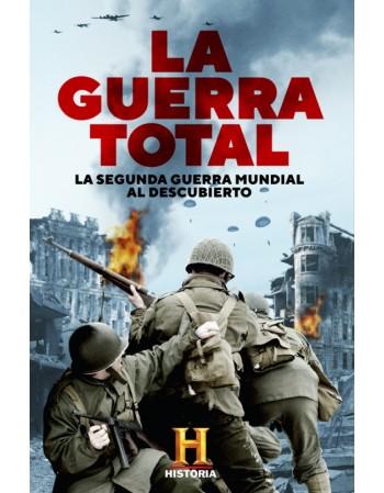 La Guerra Total: La Segunda...