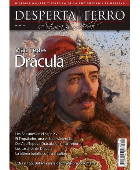Vlad Tepes. Drácula