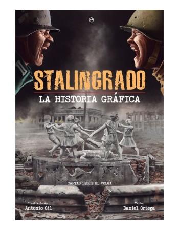 Stalingrado. La historia...