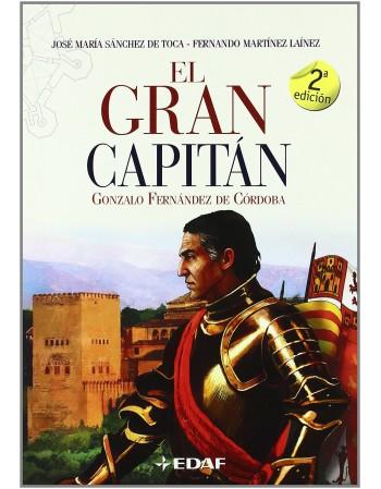 El Gran Capitán: Gonzalo...