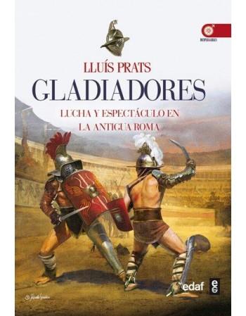 Gladiadores Lucha y...