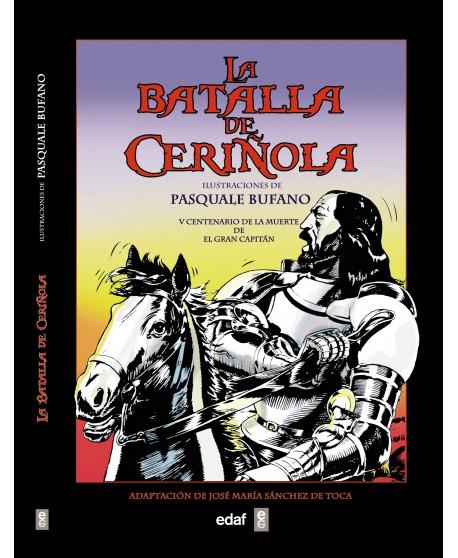 La batalla de Ceriñola