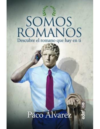 Somos romanos Descubre el...