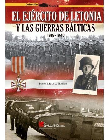 El Ejército De Letonia Y La...
