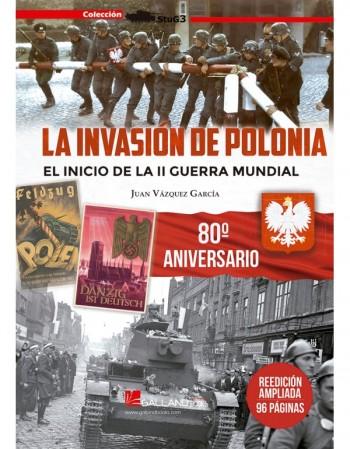 La Invasión De Polonia. (II...