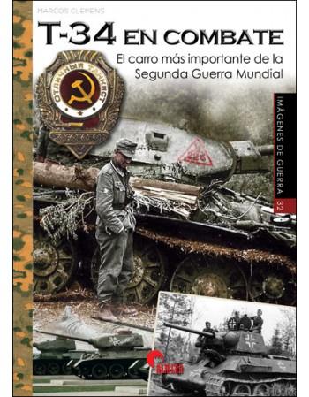 IG 32 T-34 en combate: El...