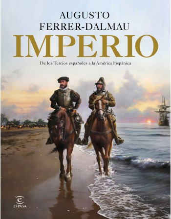 IMPERIO Disponible en...