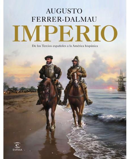 IMPERIO Disponible en preventa Entrega el día del lanzamiento (26/11/2019