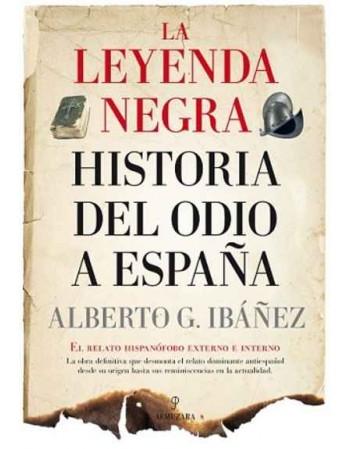 Leyenda Negra: Una historia...