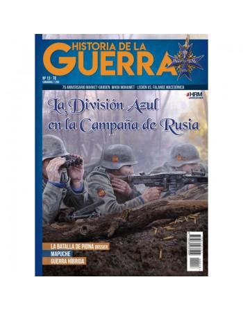 Historia de la Guerra nº 13...