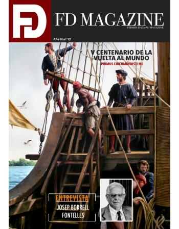 FD Magazine Nº 12: V...