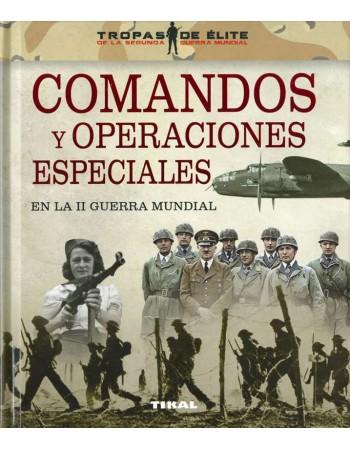 Comandos y operaciones...