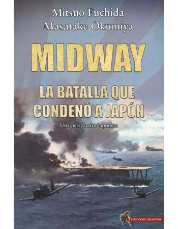 Midway, la batalla que...