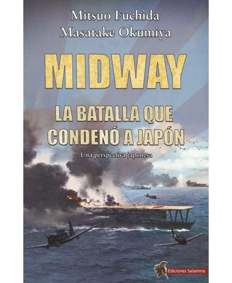 Midway, la batalla que condenó a Japón
